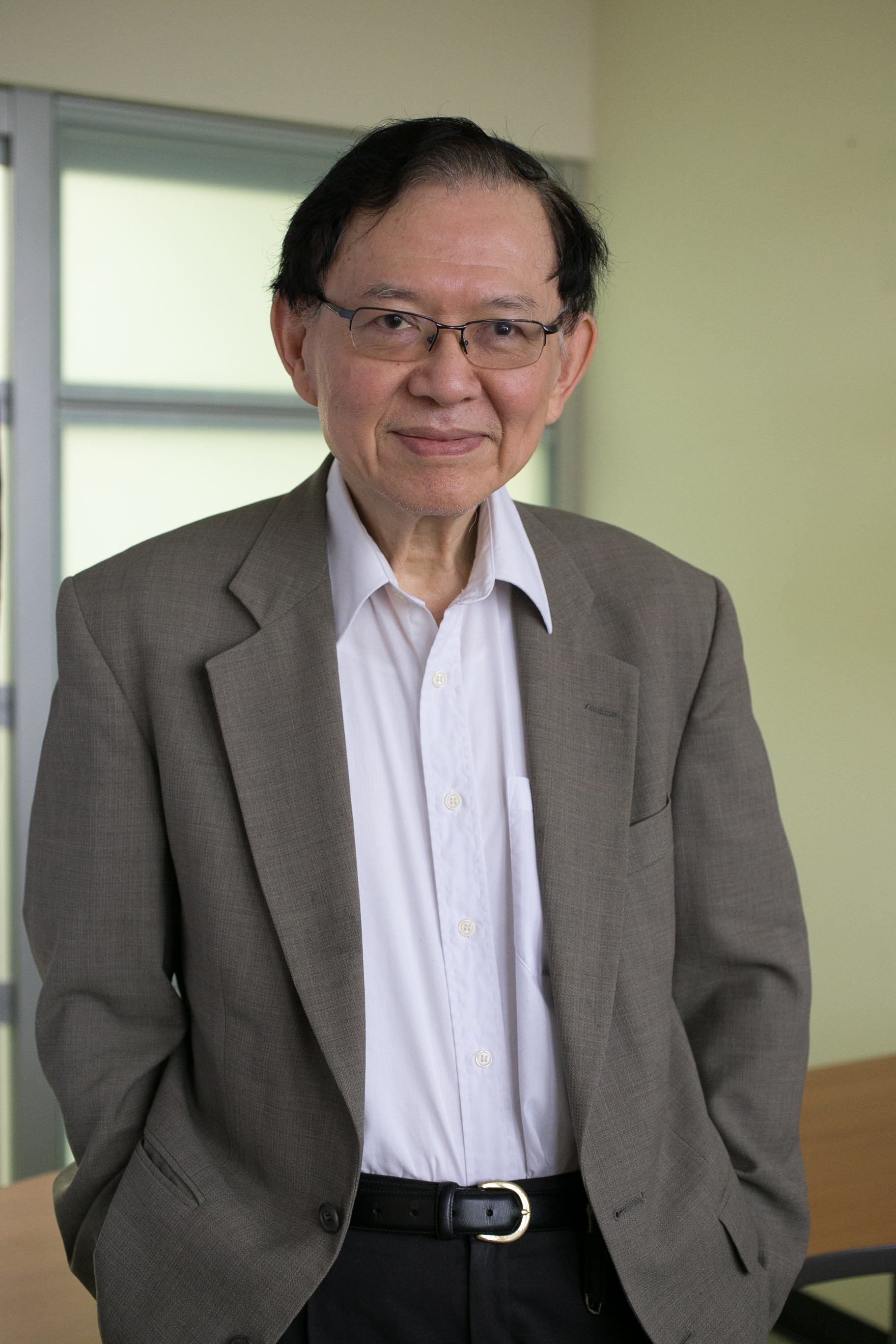 Prof. Ngee-Pong Chang picture